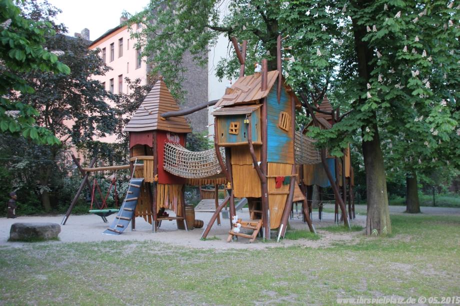 Ihrspielplatzde Allgemeiner Spielplatz Robins Lager Berlin